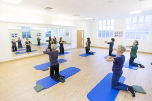 New Term Dates For Our Classes - Blog - Courtyard Clinic Malmesbury