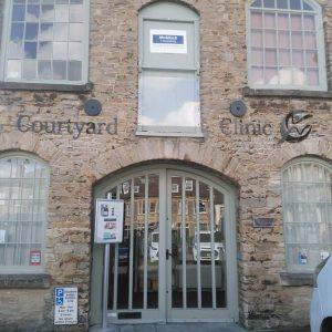 Courtyard Clinic Malmesbury