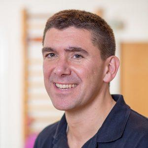 Matt Sherrington - The Team - Courtyard Clinic Malmesbury