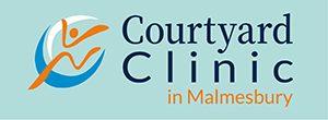 Logo - Courtyard Clinic Malmesbury