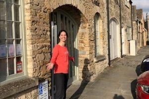 New Clinic - Meet Our Team - Courtyard Clinic Malmesbury