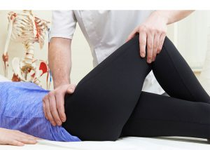 Physiotherapy - Treatments and Services - Courtyard Clinic Malmesbury