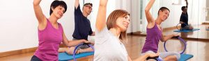 Pilates Classes - Treatments and Services - Courtyard Clinic Malmesbury