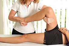 Sports Therapy - Physio - Courtyard Clinic Malmesbury